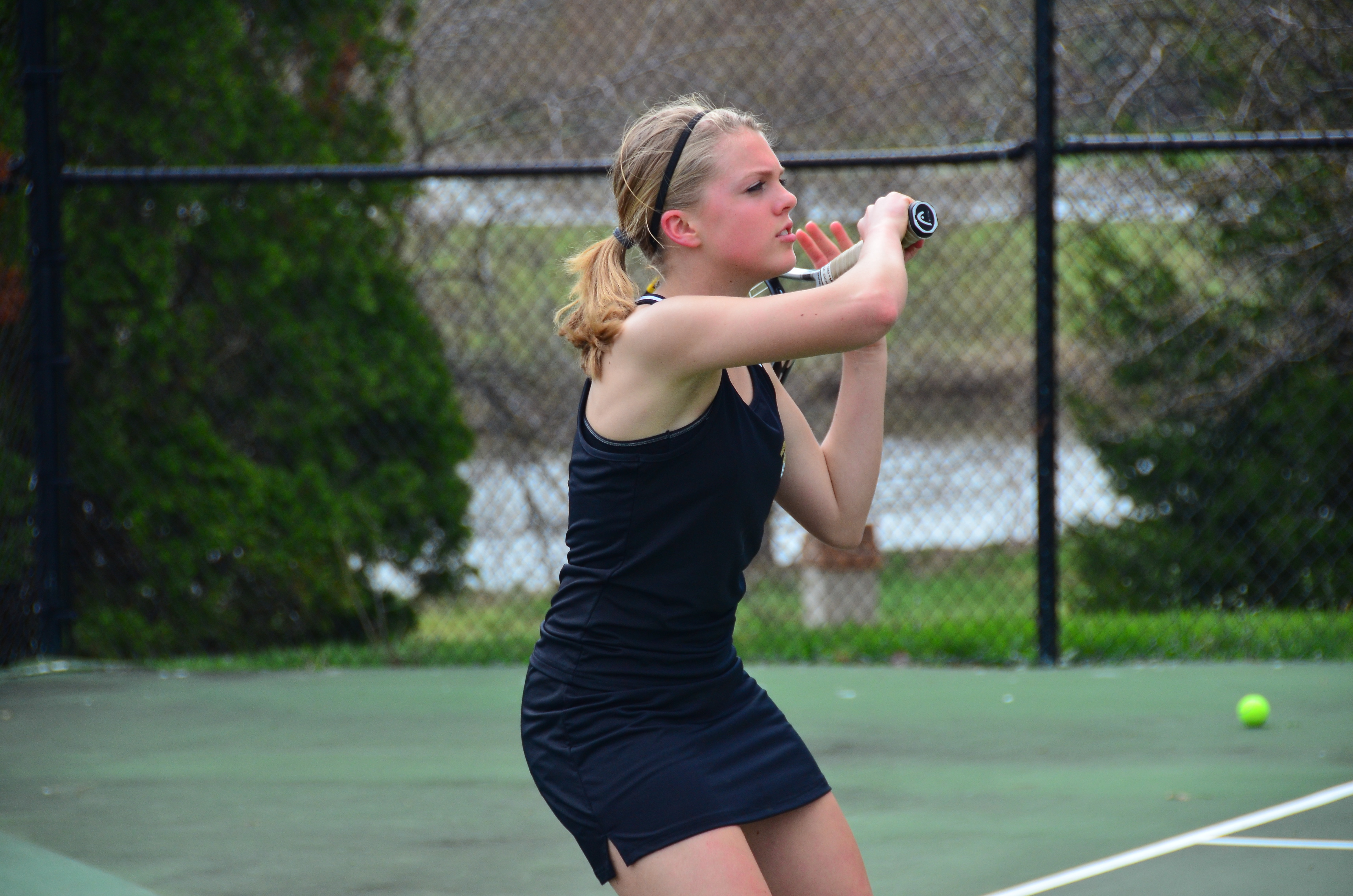 TIGER TENNIS AND FITNESS PROGRAMS